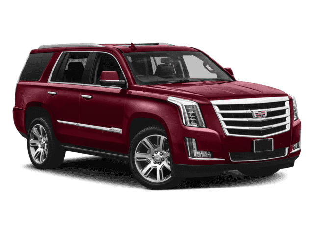 new 2018 cadillac escalade premium luxury 4wd 4 dr suv in. Black Bedroom Furniture Sets. Home Design Ideas