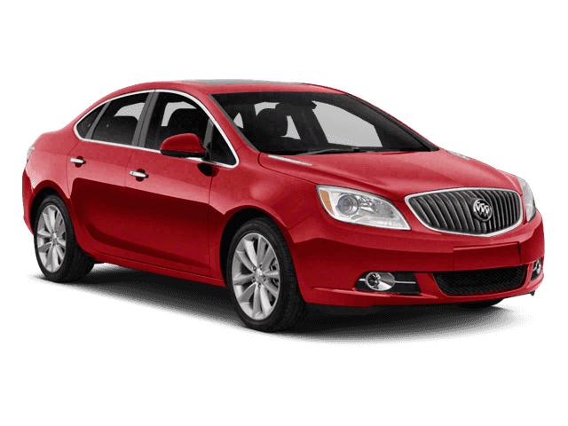 Pre-Owned 2013 Buick Verano Leather Group