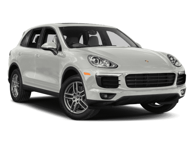 New 2017 Porsche Cayenne  All Wheel Drive Sport Utility