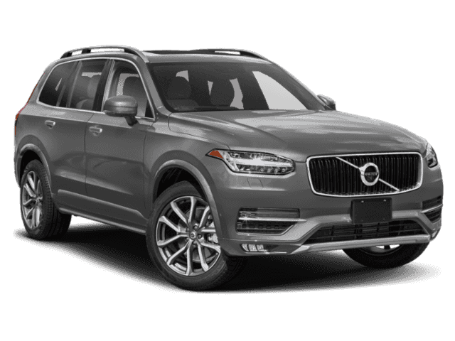 New 2020 Volvo XC90 T6 AWD Inscription