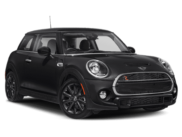 New 2021 MINI Hardtop 2 Door Cooper S