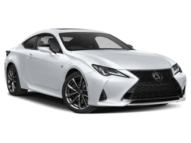 New 2020 Lexus RC 300 300