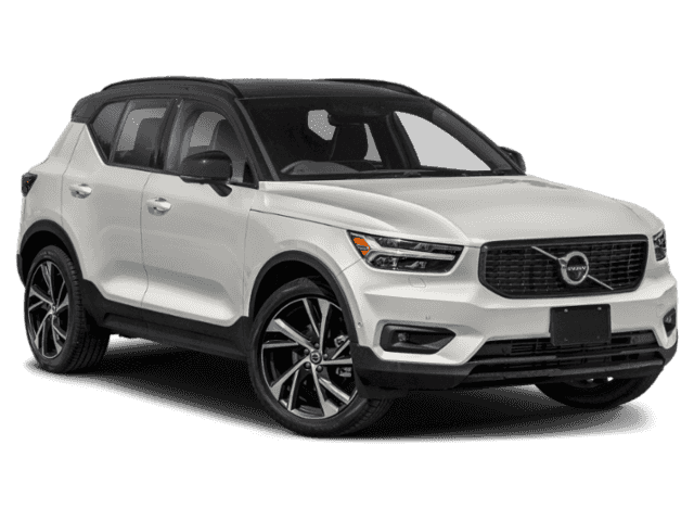 New 2020 Volvo XC40 T5 R-Design With Navigation & AWD