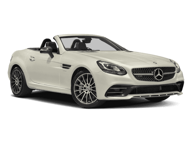 New 2018 Mercedes-Benz SLC AMG® SLC 43