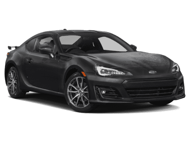 New 2019 Subaru BRZ Sport-tech RS