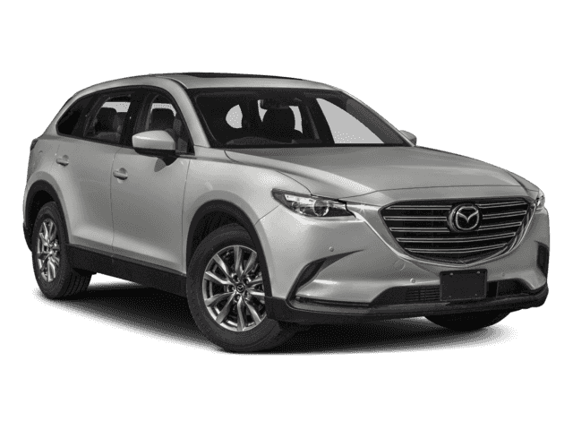 New 2018 Mazda CX-9 Touring AWD
