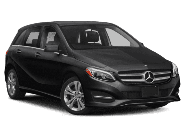 New 2019 Mercedes Benz B Class B250 5 Door Hatchback 19828913