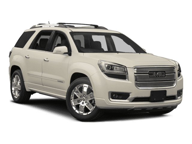 Pre-Owned 2015 GMC Acadia Denali FWD 4D Sport Utility