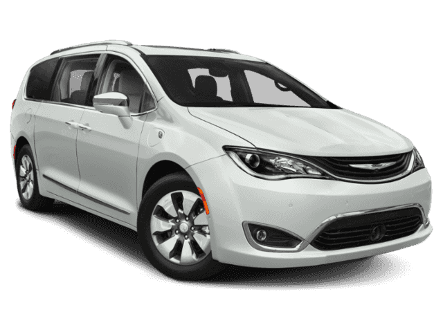 New 2019 CHRYSLER Pacifica Hybrid PACIFICA HYBRID LIMITED