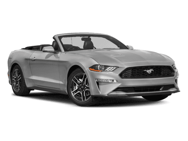 2018 ford mustang ecoboost premium convertible lease 529. Black Bedroom Furniture Sets. Home Design Ideas