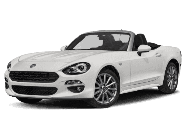 New 2020 FIAT 124 Spider Lusso