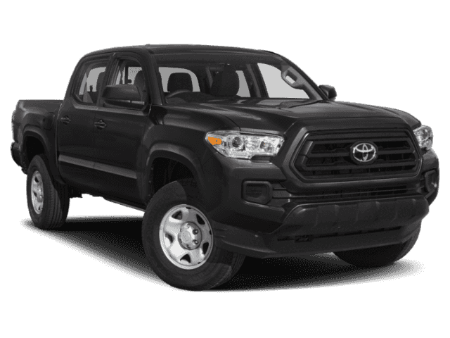 New 2020 Toyota Tacoma TRD Off Road Premium