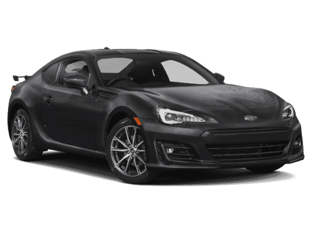 New 2018 Subaru BRZ Sport-tech RS