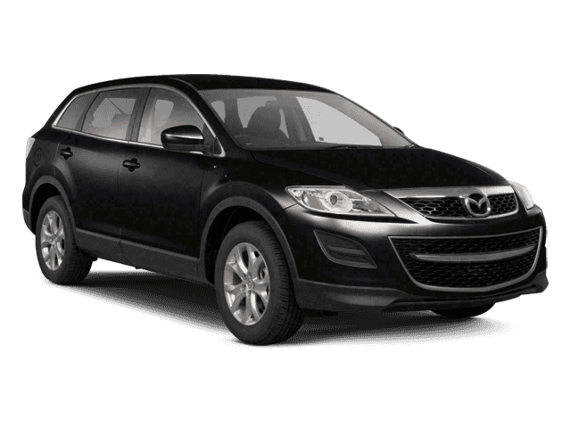 Pre-Owned 2010 Mazda CX-9 Grand Touring