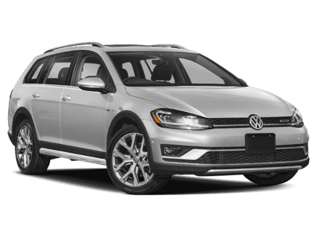 New 2019 Volkswagen Golf Highline