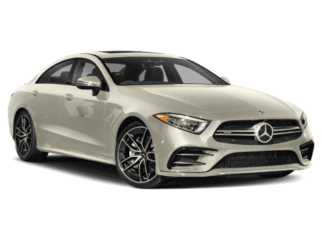 New 2019 Mercedes-Benz CLS AMG® CLS 53 Coupe