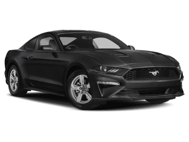 New 2020 Ford Mustang Roush Stage 3