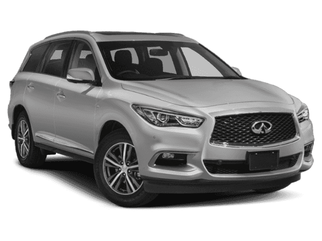 Pre-Owned 2020 INFINITI QX60 Essential