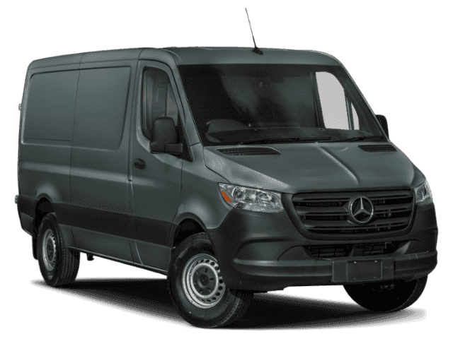 New 2020 Mercedes-Benz Sprinter Sprinter 2500 Cargo Van