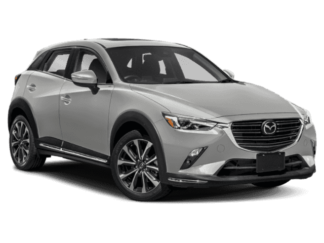 New 2020 Mazda CX-3 GT Auto AWD