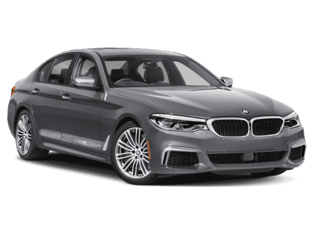 New 2019 BMW M550i xDrive M550i xDrive