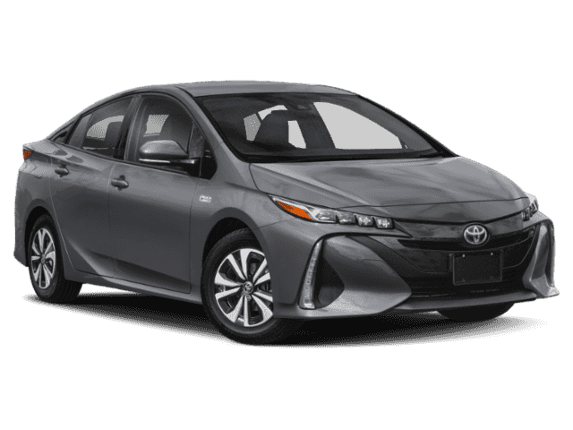 New 2019 TOYOTA Prius Prime Four Advanced