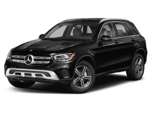 New 2020 Mercedes-Benz GLC300 4MATIC® SUV