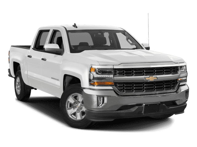 2018 Chevy Silverado 1500 Price