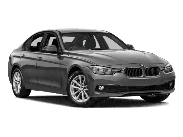 New BMW 3 Series 320i xDrive