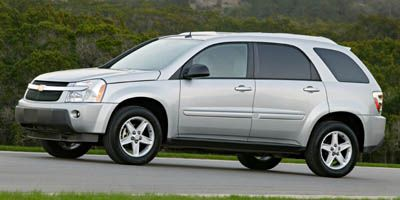 Pre-Owned 2006 CHEVROLET EQUINOX LS Sport U
