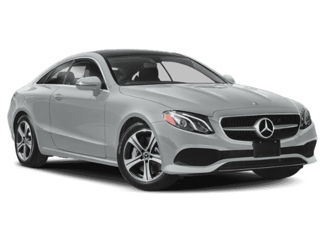 New 2019 Mercedes-Benz E Series E 450