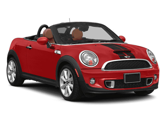 Pre-Owned 2013 MINI Cooper Roadster S