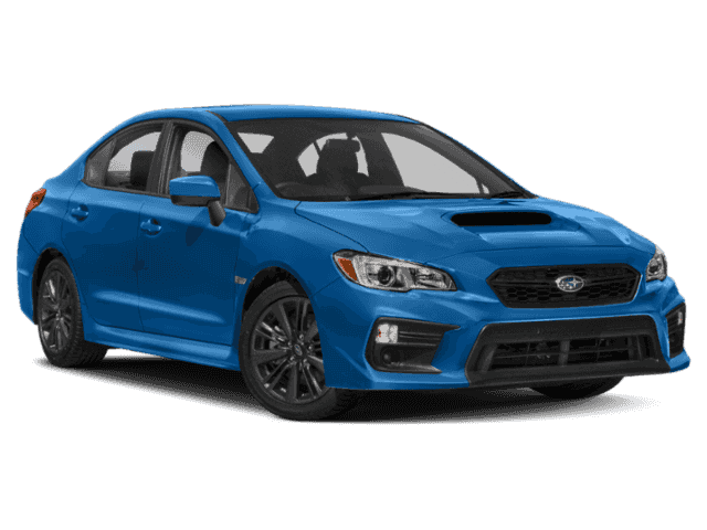 New 2019 Subaru WRX Base Opt 01