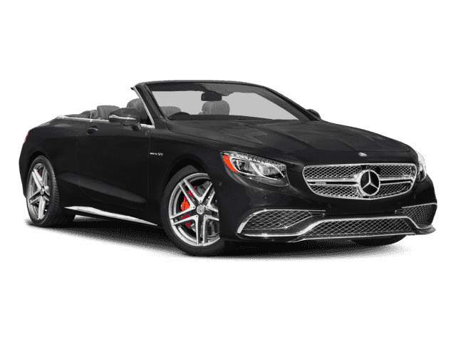 New 2017 Mercedes-Benz S-Class AMG® S 65