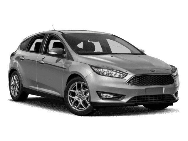 new 2017 ford focus se 4d hatchback in las vegas 7c0431 gaudin ford. Black Bedroom Furniture Sets. Home Design Ideas