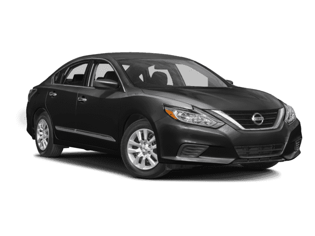 New 2016 Nissan Altima 2.5 SV FWD 4dr Car