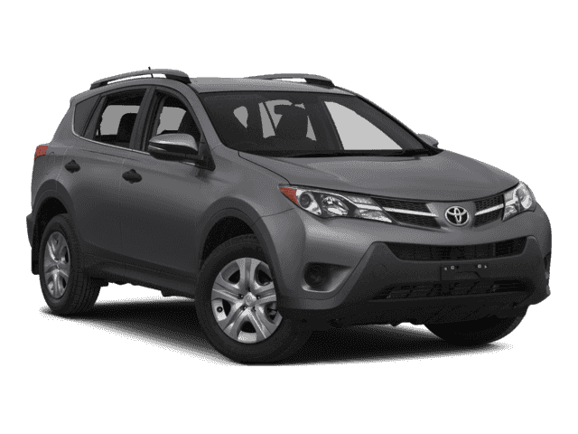 Superior Pre Owned 2015 Toyota RAV4 AWD 4dr LE