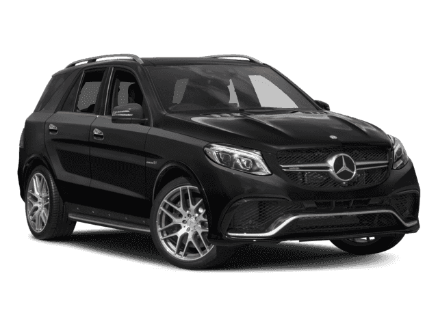 New 2017 Mercedes-Benz GLE 63 AMG®