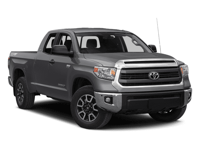 Pre-Owned 2014 Toyota Tundra SR5 4WD