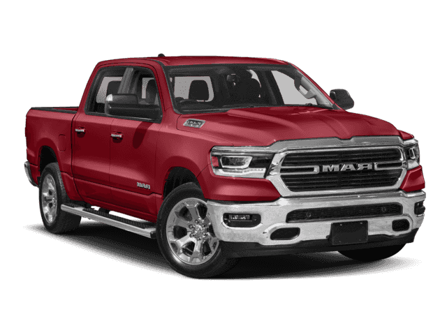 New 2019 RAM All New 1500 Sport/Rebel