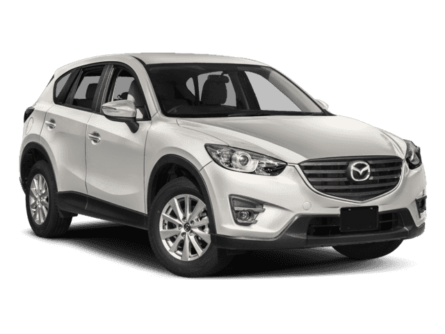New 2016 Mazda CX-5 Touring FWD Wagon
