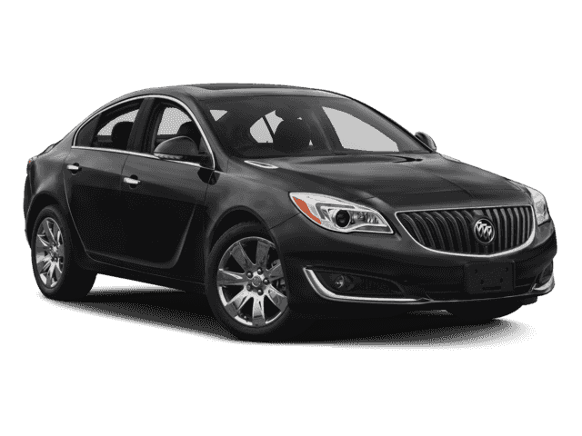Pre-Owned 2017 Buick Regal 4dr Sdn Premium II FWD