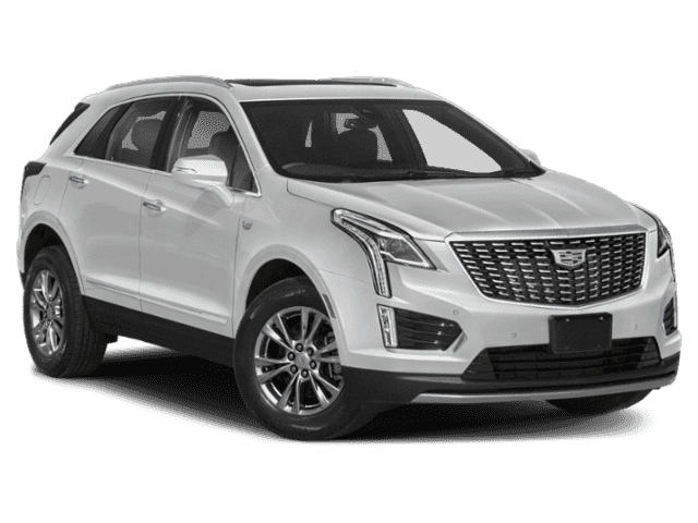 New 2021 Cadillac XT5 AWD Premium Luxury All Wheel Drive Crossover