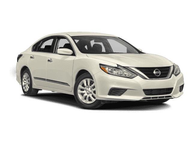 New 2016 Nissan Altima 2 5 SV 4D Sedan in Pittsburgh SN
