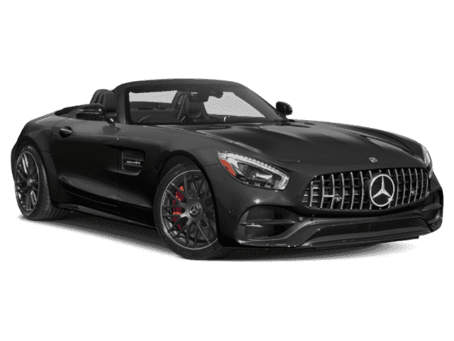 New 2019 Mercedes-Benz AMG® GT AMG® GT C