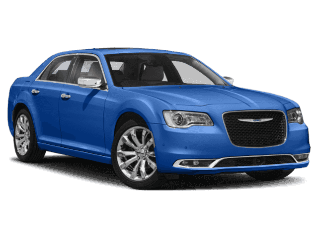 New 2019 Chrysler 300 Limited