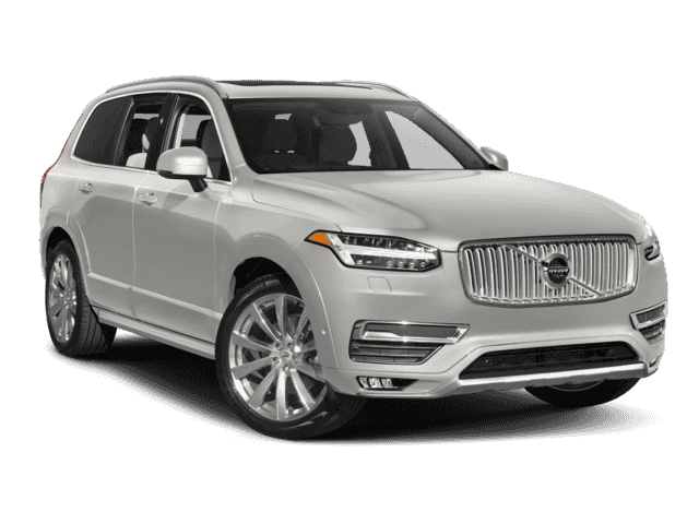 New 2018 Volvo Xc90 T6 Awd Inscription 7 Passenger Suv