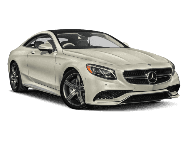 New 2017 mercedes benz s class amg s 63 coupe coupe in for Mercedes benz b class bev