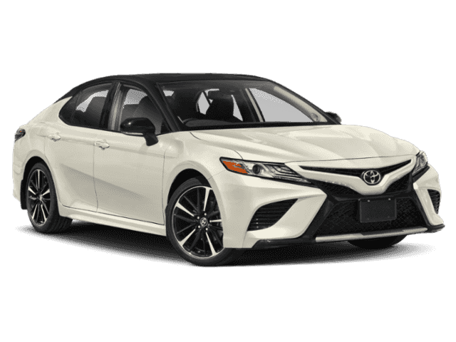 New 2020 Toyota Camry XSE 2WD 4-DOOR XSE SEDAN (In-Transit To Dealership)
