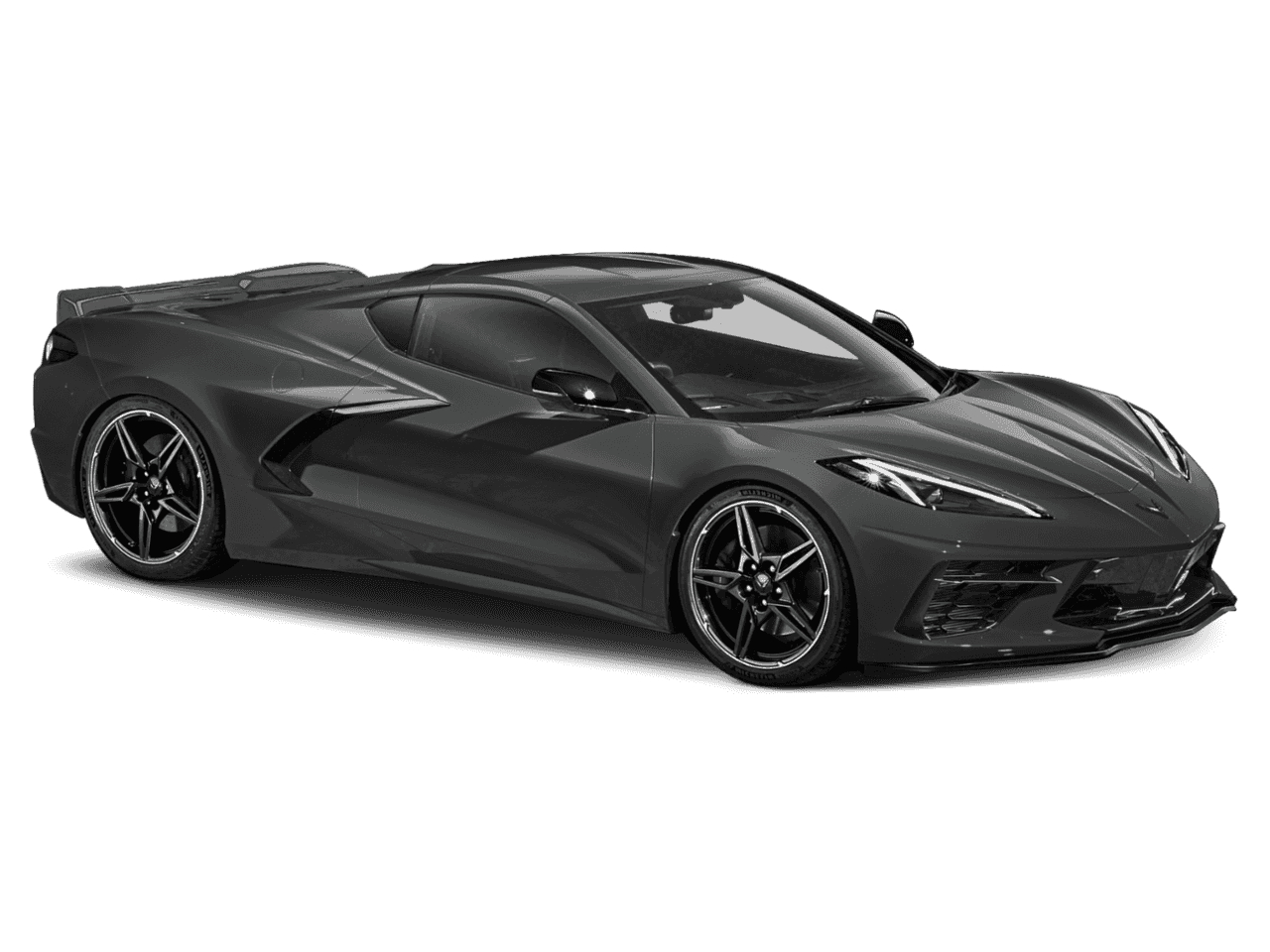 New 2020 Chevrolet Corvette 3LT